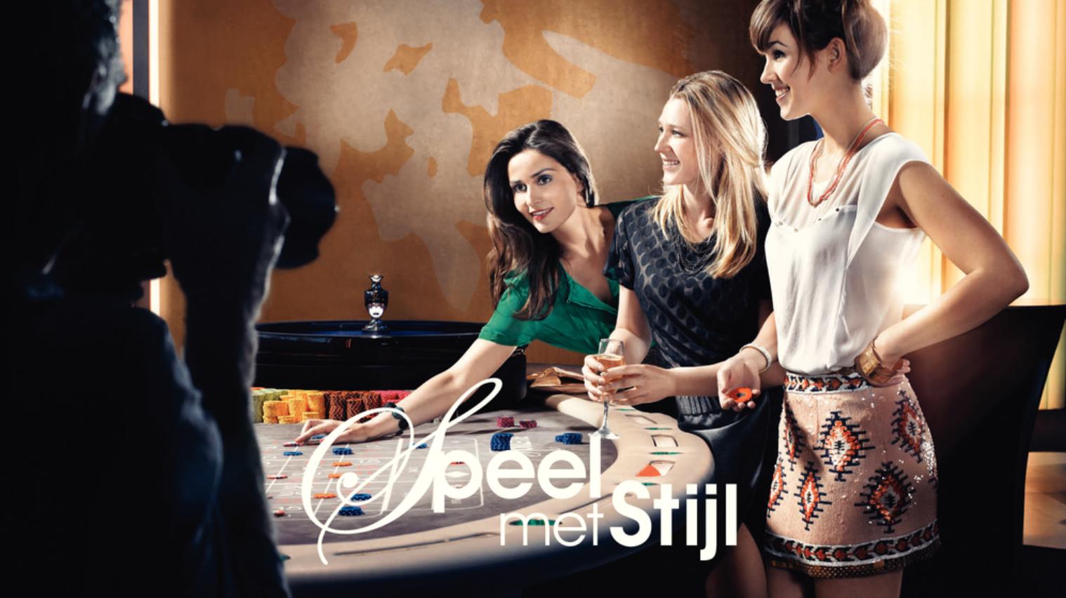 Holland Casino Speel met Stijl Kumpany Met Marieke