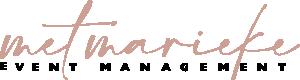 Met Marieke Logo